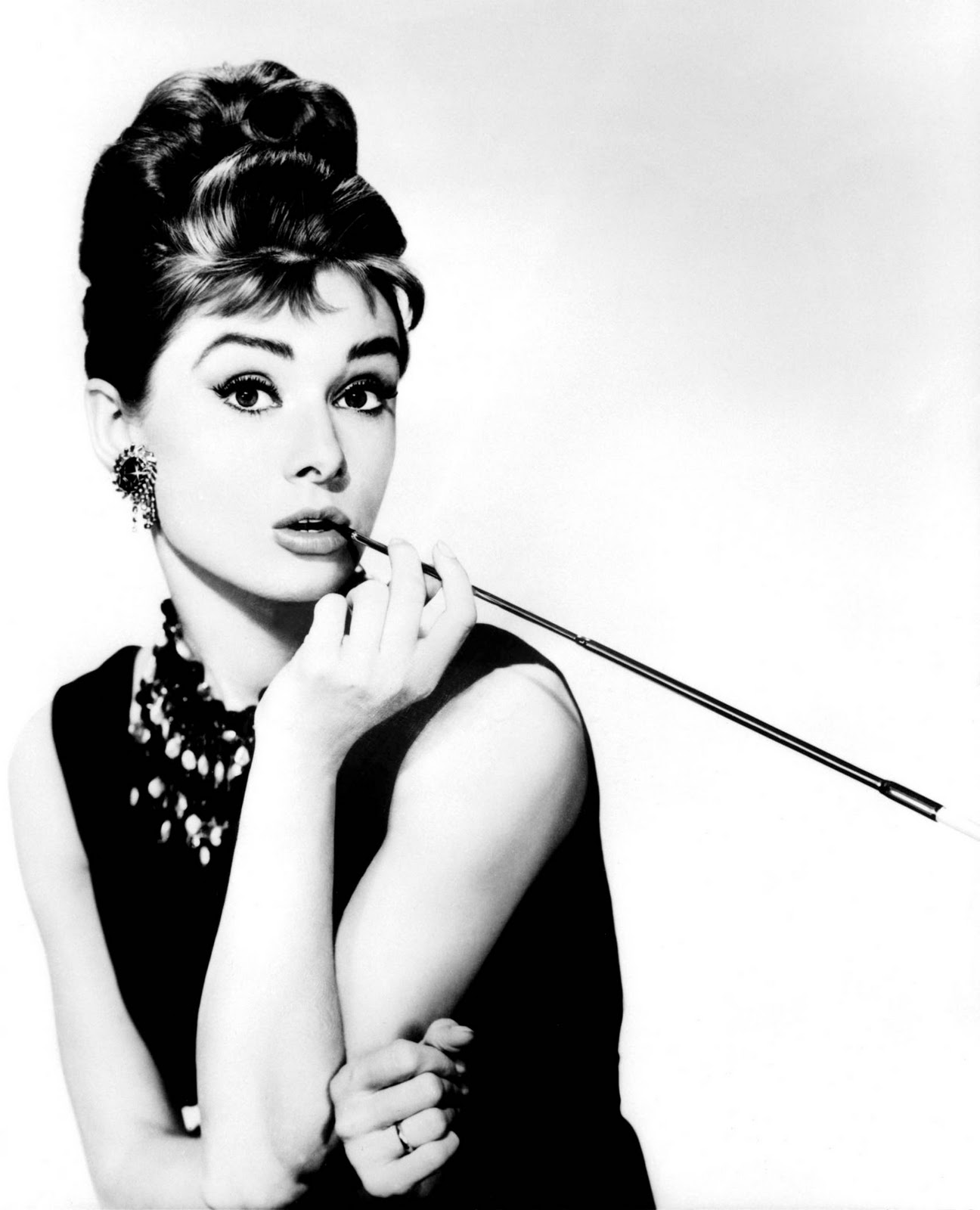 Holly Golightly - Truman Capote